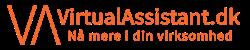 Virtualassistant.dk Logo