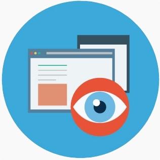 Synlighed-på-internettet-graa